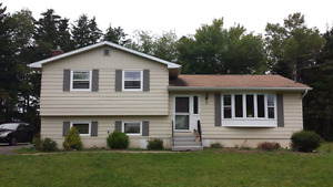 Quispamsis House for rent