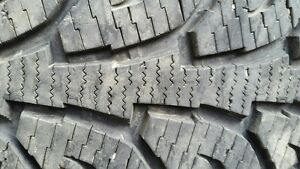 275/55R20 I-Pike studded winter