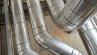 Cottage Ductwork and Hvac Installations, Propane, Gas