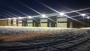 NEW SHOPS BAY 3000-16000 SQFT WAREHOUSE WITH LOTS OF STORAGE