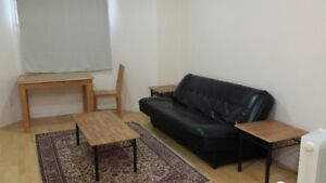 Basement Suite for Rent - Price Reduced