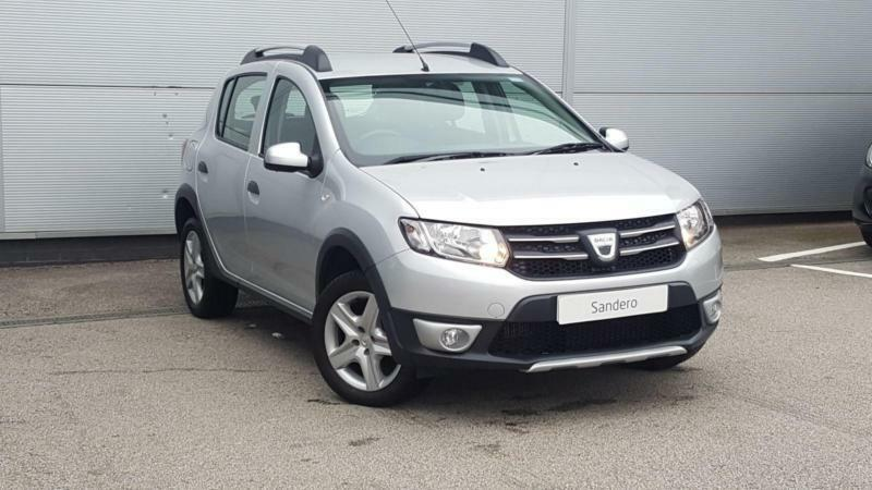 2014 dacia sandero stepway 1 5 dci laureate 5dr diesel silver manual in aberdeen gumtree. Black Bedroom Furniture Sets. Home Design Ideas