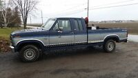 1986 Ford F-150 Autre