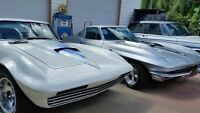 Collector Car Auction May 6 7 2016 mackeeauctions.com