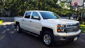 2014 Chevrolet C/K Pickup 1500 LT Pickup Truck