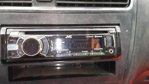 Audio installation