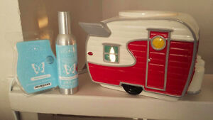 Scentsy, Nightlight and Warmers