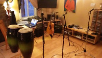 Cherche autre(s) musiciens pour pratiquer et s'amuser