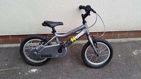 """14"""" Ridgeback Bike"""