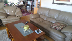 leather furniture for sale