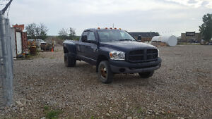 2008 Dodge Power Ram 3500 Base Pickup Truck