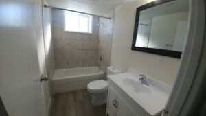 Large Two Bedroom for Rent