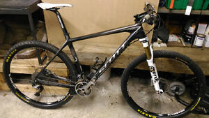2013 Scott Scale Pro 29er Hard Tail (XL) – Full XTR