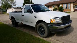2002 Ford F150 4.6L V8 *Offers*