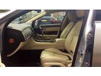 2015 Jaguar XF 2.2d (163) Portfolio Automatic Diesel Saloon