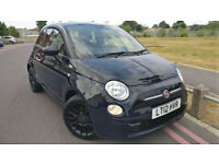 2012 Fiat 500 0.9 ( 85bhp ) ( s/s ) TwinAir +++VERY LOW MILEAGE+++