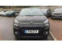 2019 Citroen C3 1.2 PureTech Flair (s/s) 5dr Hatchback Petrol Manual