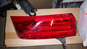 2013-2017 CADILLAC ATS PASSENGER SIDE RIGHT SIDE TAIL LIGHT OEM