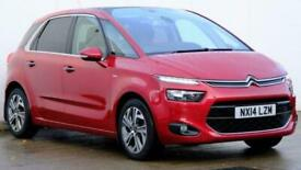 image for 2014 Citroen C4 Picasso 1.6 e-HDi 115 Airdream Exclusive+ 5dr MPV diesel Manual
