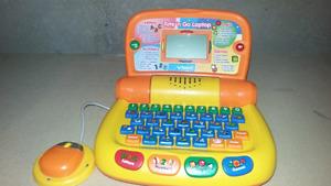 Vtech Tote n Go Laptop