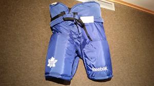 Culottes de hockey pro stock neuves ou presques