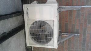 Thermopompe koolking