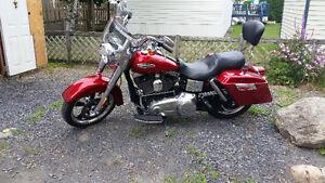 Harley-Davidson Switchback Rouge à vendre