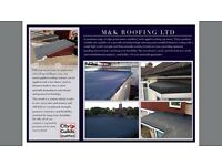 M&K ROOFING
