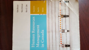 Human Resource Management in Canada: Canadian 12th edition