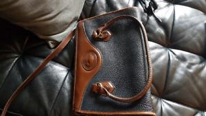 Vintage Dooney & Bourke Satchel, Purse, Shoulder bag