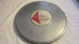 Rare Film Footage Imperial ESSO Oil 16mm Stanley Cup Finals1958