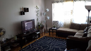 2 bedrooms for sublet