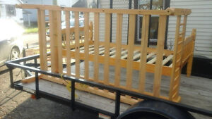 Bunkbeds new price