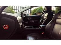 2011 Jaguar XF 5.0 V8 S Premium Luxury Automatic Petrol Saloon
