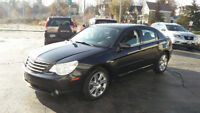 2010 Chrysler Sebring 150,000km LEATHER/LOADED/CERTIFIED! Kitchener / Waterloo Kitchener Area Preview