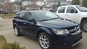 2013 Dodge Journey SUV, Crossover R/T AWD