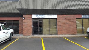 1400 Sq Ft Warehouse Bay for Lease