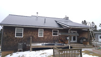 Metal Roofing, Siding, Shingles and More!