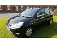 Ford Fiesta 1.6 Ghia 12 Months MOT PX Swap Anything considered