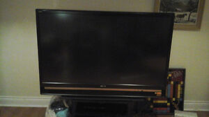 60 inches  Sony  tv