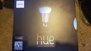 Hue light a19 couleur usager (iphone dji google home nest sony)
