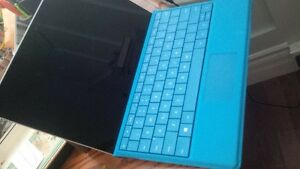 Microsoft Surface 3 64g with Keyboard