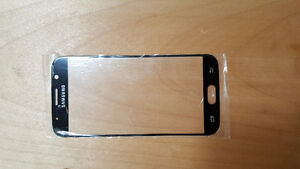 Samsung Galaxy S6 Front Replacement Glass