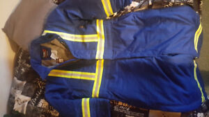 Walls F/R insulated coveralls