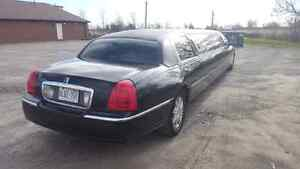 Limo/ limousine for sale  Peterborough Peterborough Area image 5