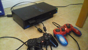 PlayStation 2 and 19 games