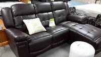 Lounger Recliner - NEW!!