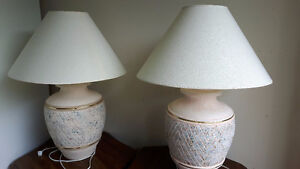 Table Lamps - Big Bold Beautiful