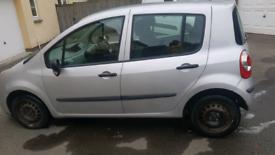 Renault modus 1.5 diesel