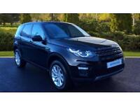 2018 Land Rover Discovery Sport 2.0 TD4 180 SE Tech 5dr Manual Diesel 4x4